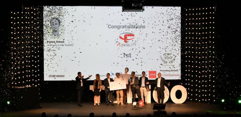 startupticker ch News Startupticker ch   The Swiss Startup