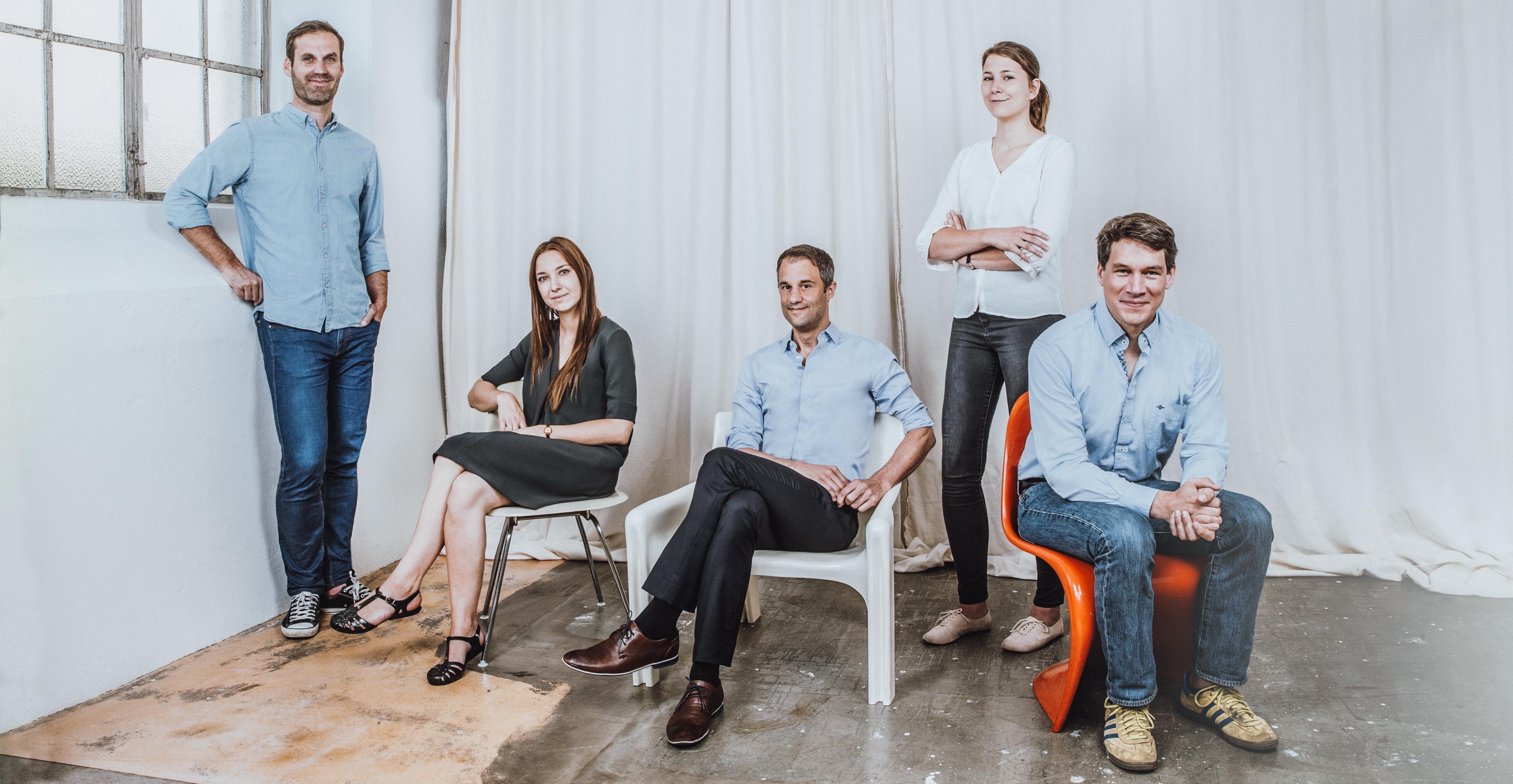The Ava team