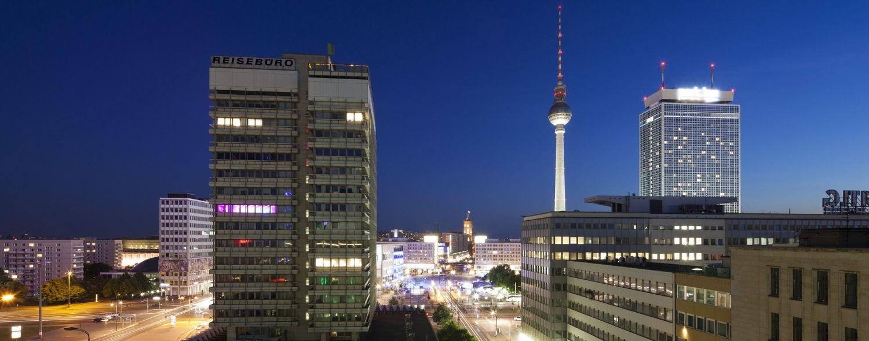 RaiseNow Berlin