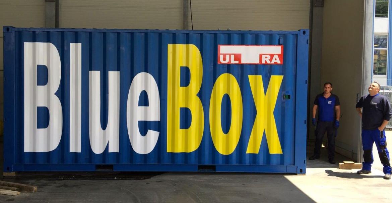 Bluetector Bluebox Ultra