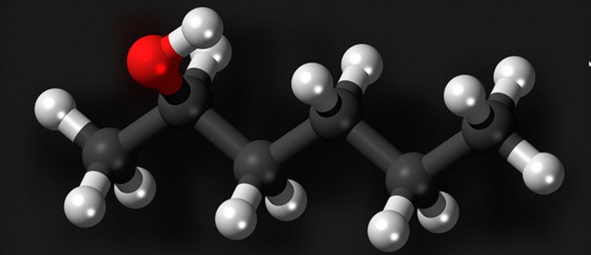 symbolic picture: Molecules