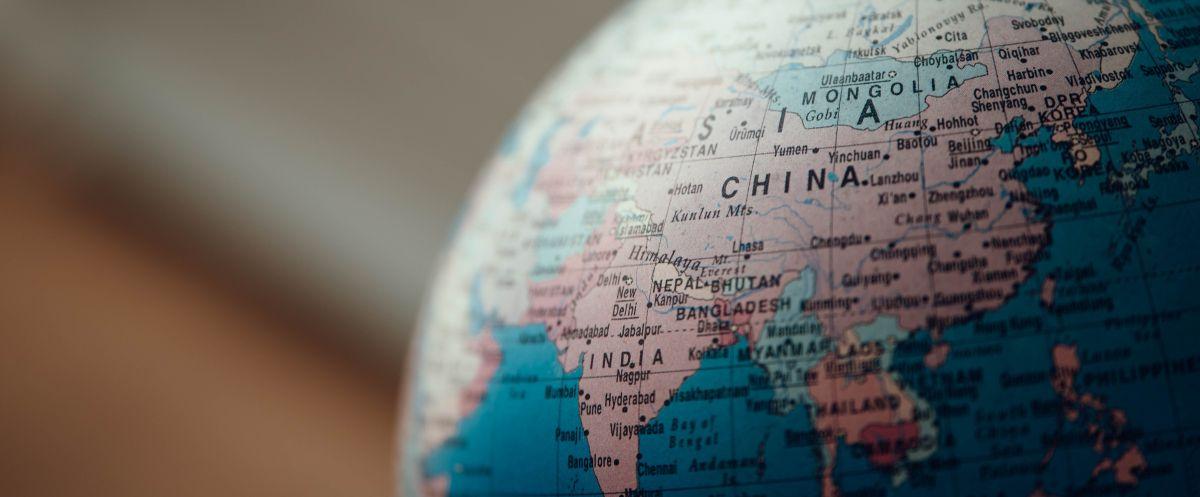 Ten startups ready to take off to China