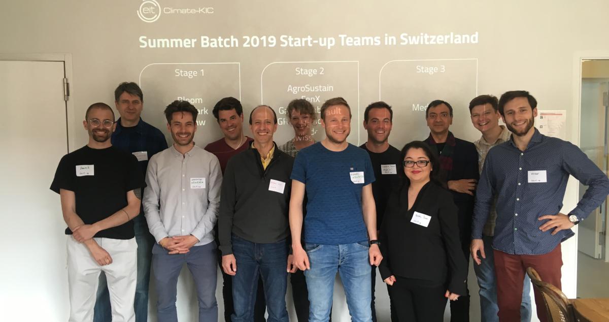 Summer batch 2019