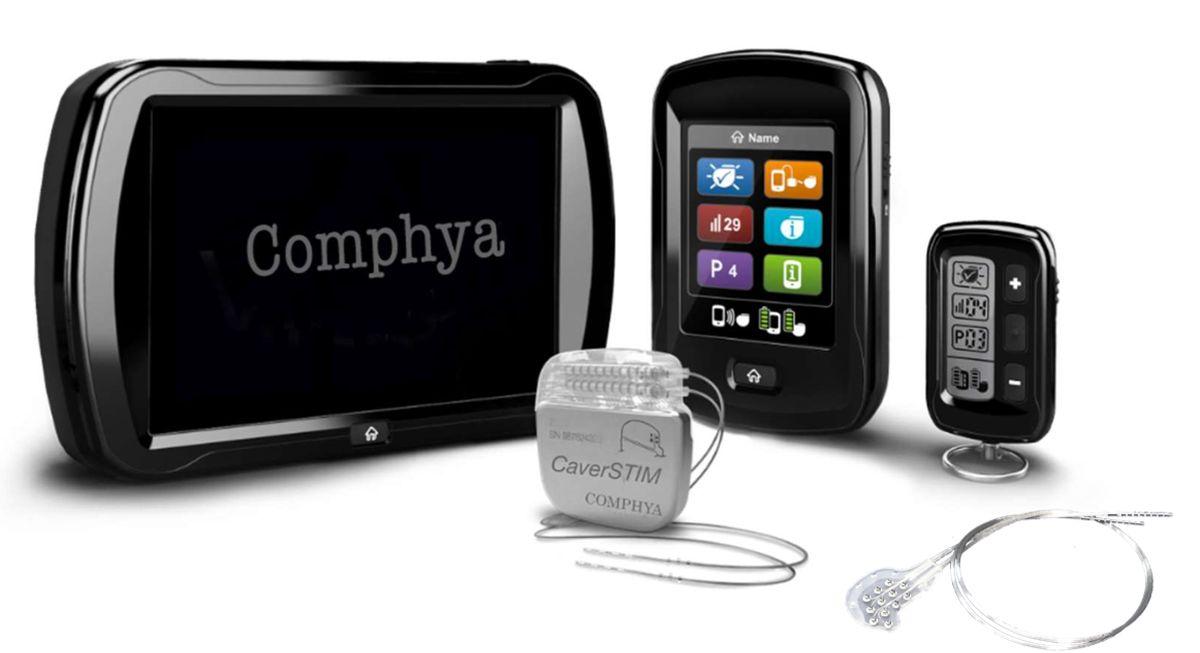 Comphya raises additional USD 1.3 million