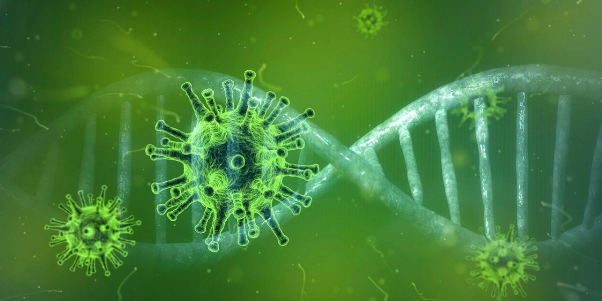 ROCKETVAX launched to develop a next-generation SARS-CoV-2 vaccine