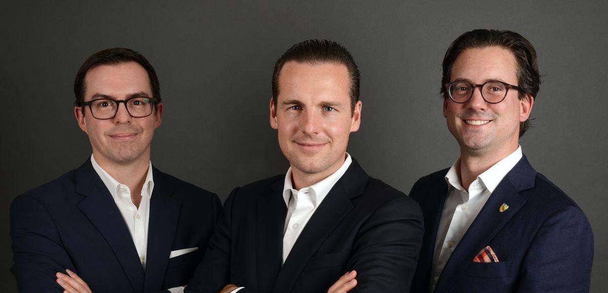 Crypto Fund Team