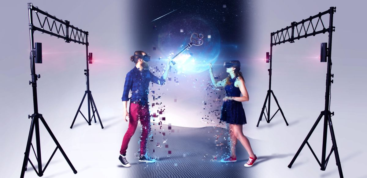 The first VR Escape Rooms based on Imverse's 3D technology to debut