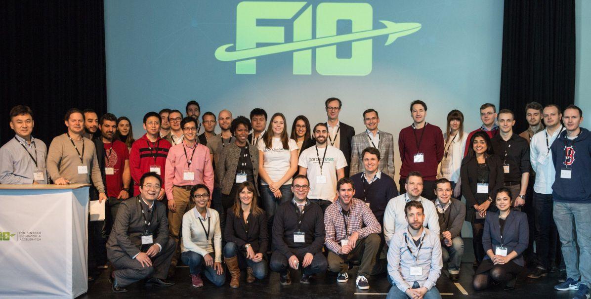 F10 startups