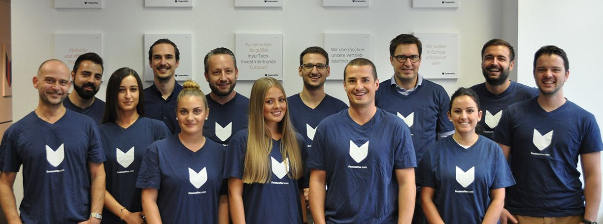 Financefox Team
