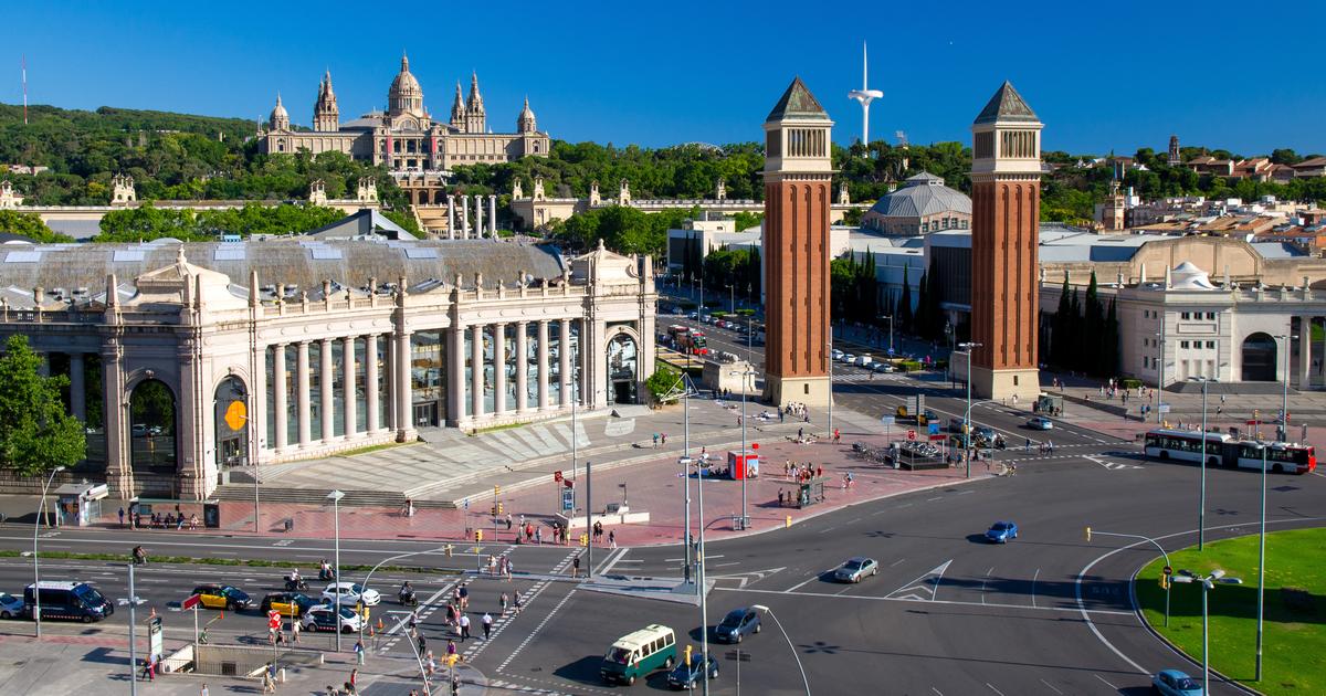 Barcelona Fair