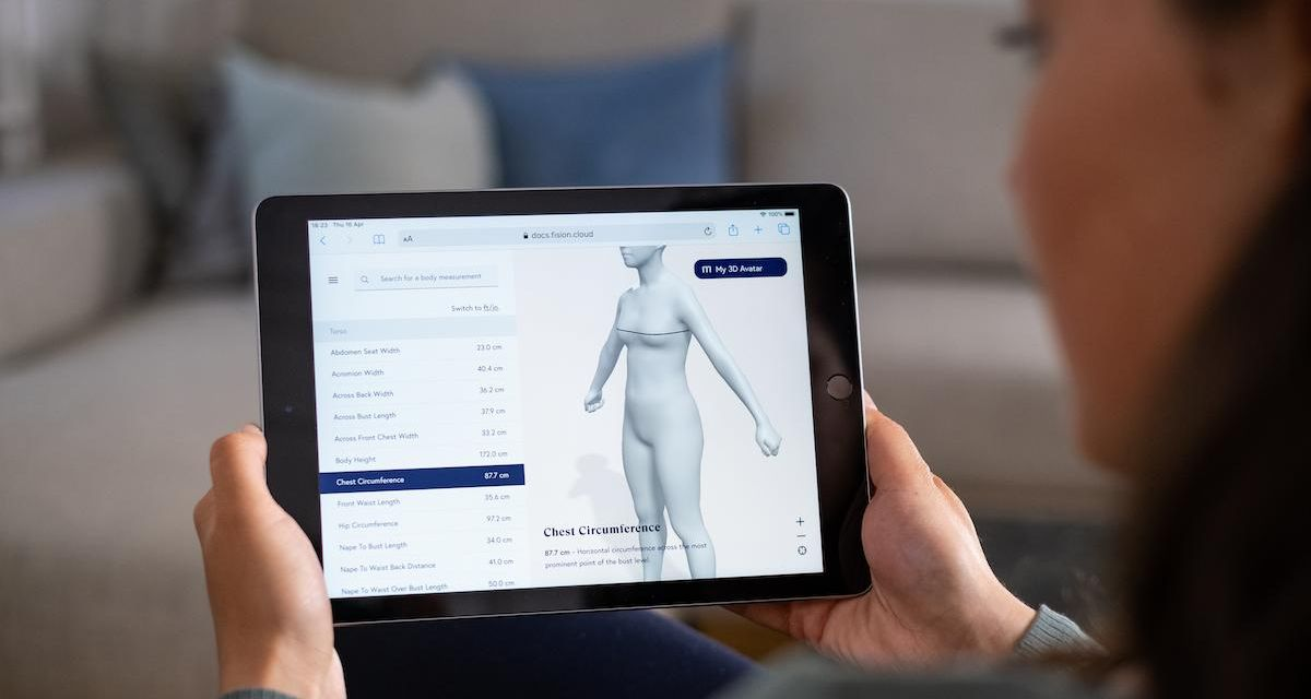 Zalando acquires Swiss fashiontech startup Fision