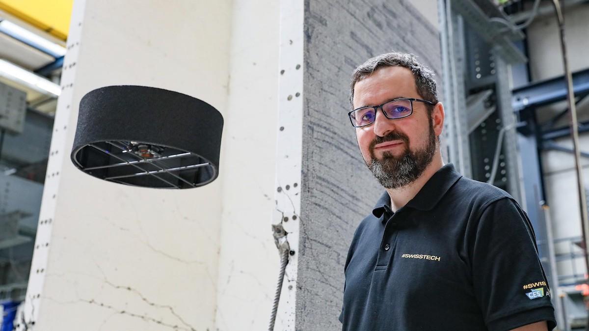 Flybotix innovation seduces investors