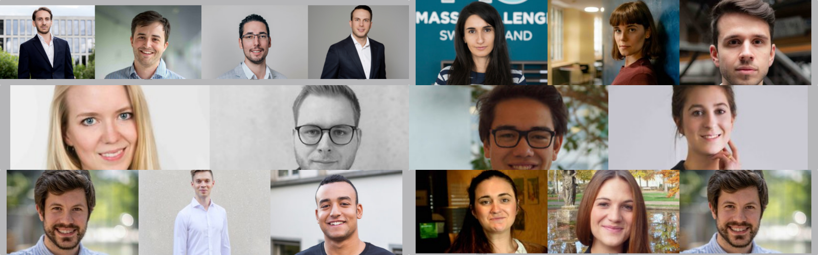 Forbes 30Under30 DACH welcomes 15 Swiss start-up founders