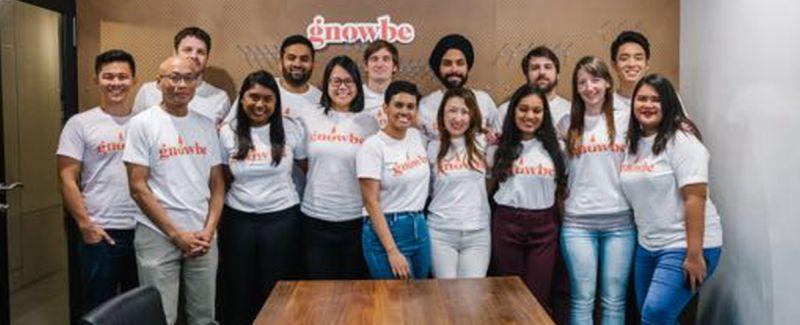 Gnowbe Team