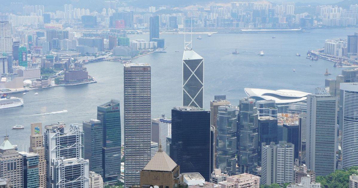 Exploring avenues to tap into Hong Kong's fintech market