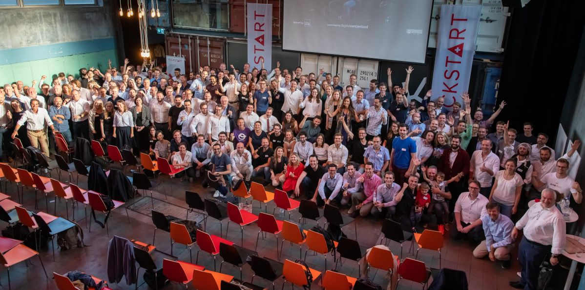 Kickstart's new cohort includes 17 Swiss startups