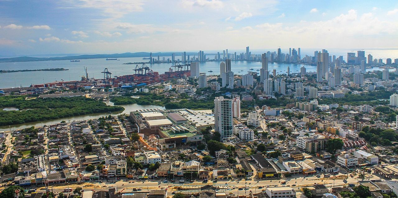 Swiss Startups to explore Colombia