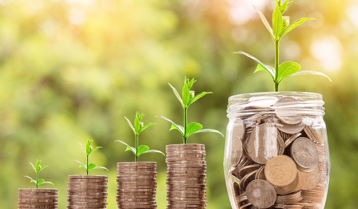 symbolic picture: Investment