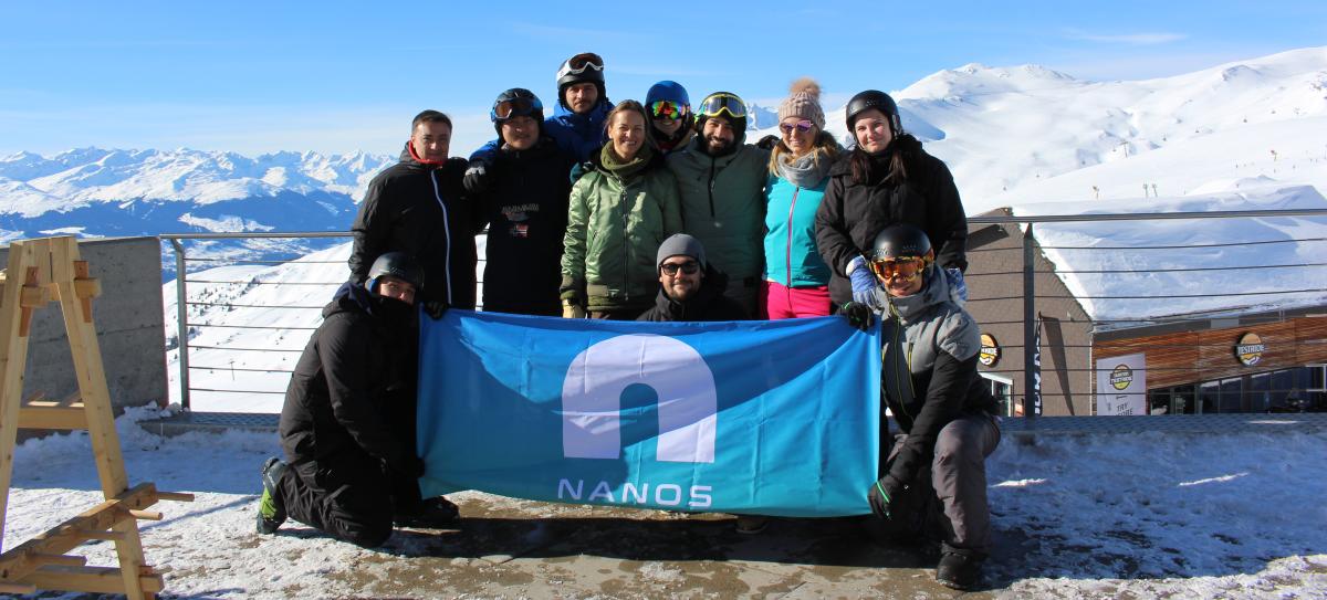 The Nanos Team