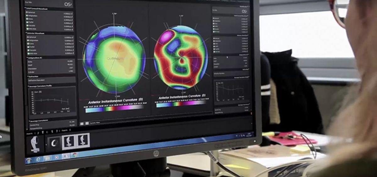 Optimo Medical software