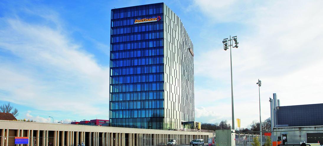 PostFinance Headquarter
