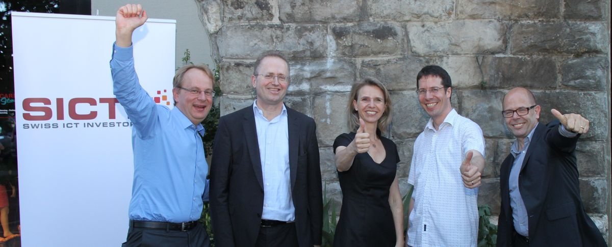 SICTIC Fintech Angels Steering Committee