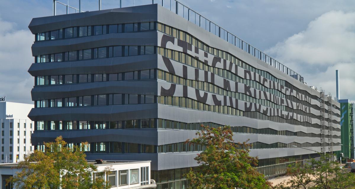 SPS building