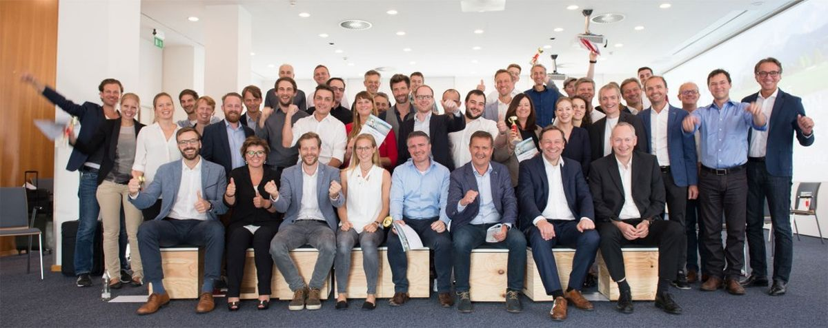 Salzburg AG Innovation Challenge