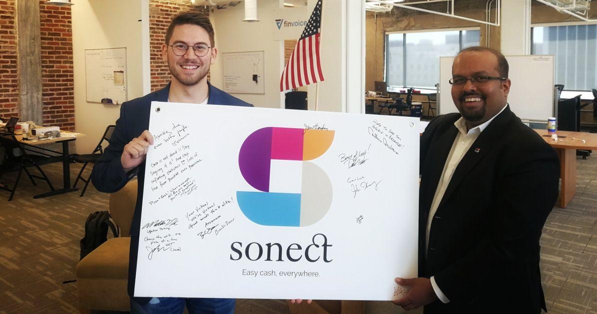 Sonect Team in Arkansas