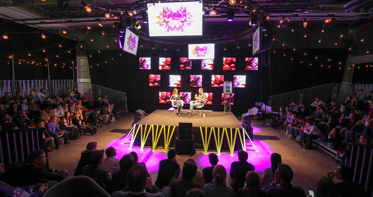 START Summit 2019 lays focus on interactivity