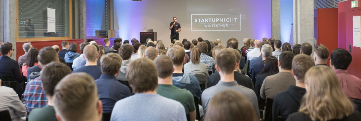 Startup Night 2017