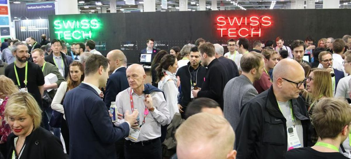 #SwissTech at CES2020 in Vegas: Last chance to apply