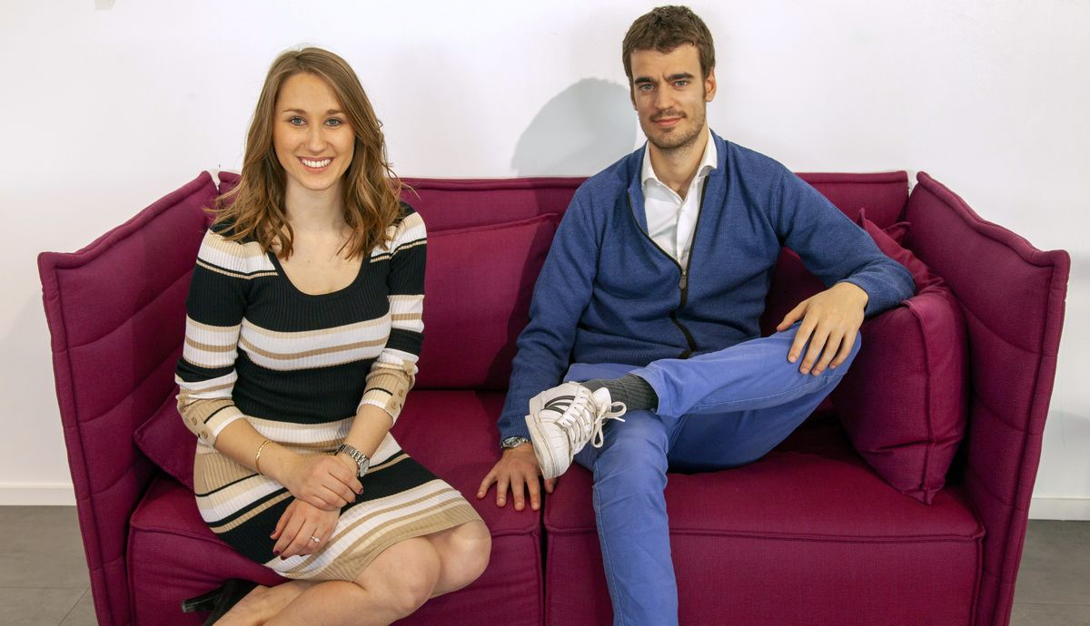 TieTalent opens offices in Germany and Spain