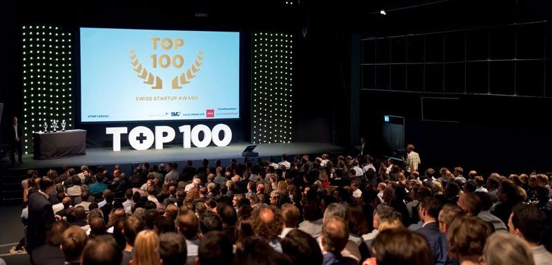 TOP 100 Swiss Startup Award kicks off with jury voting