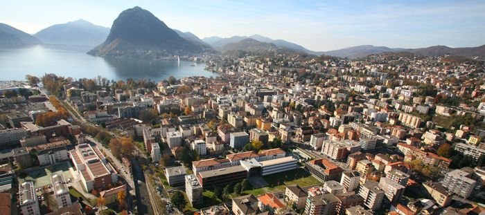 USI Lugano