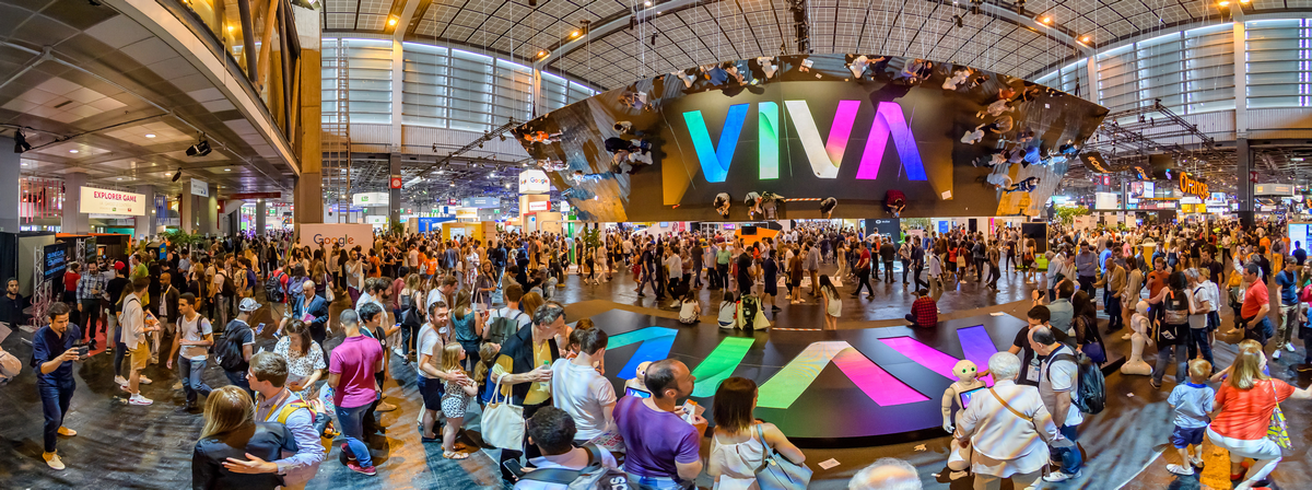 Masterpieces of Swiss technology and innovation at VivaTech