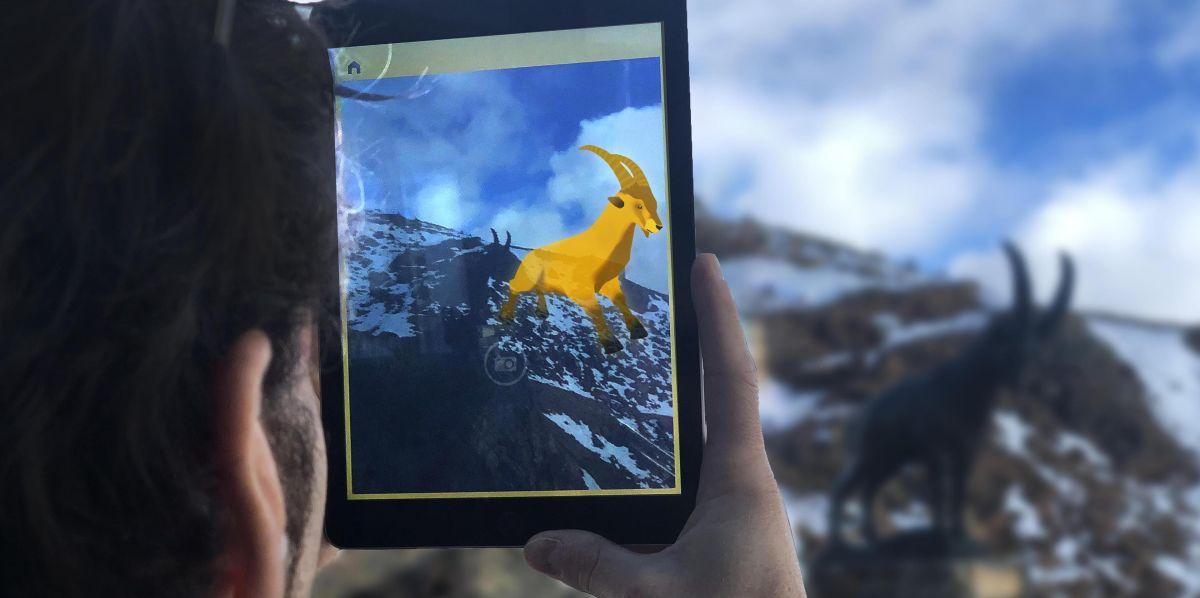 Winterolymp App