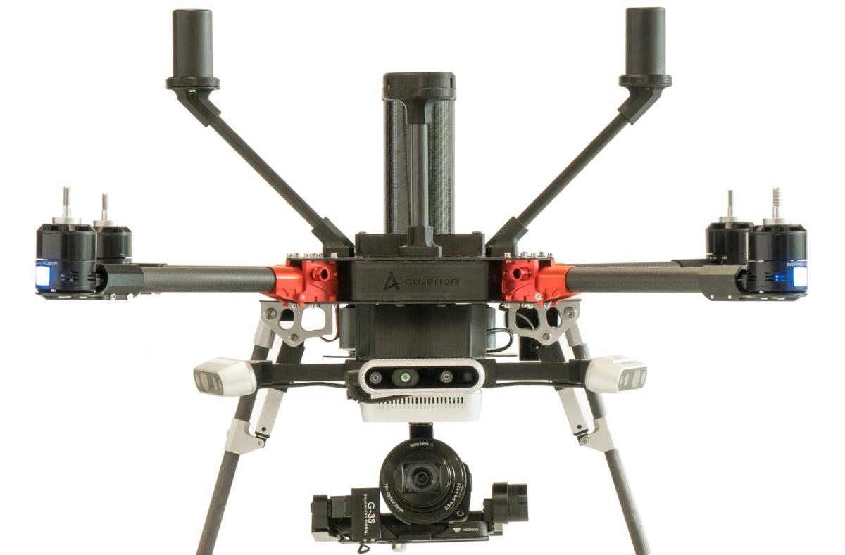 Auterion Drone