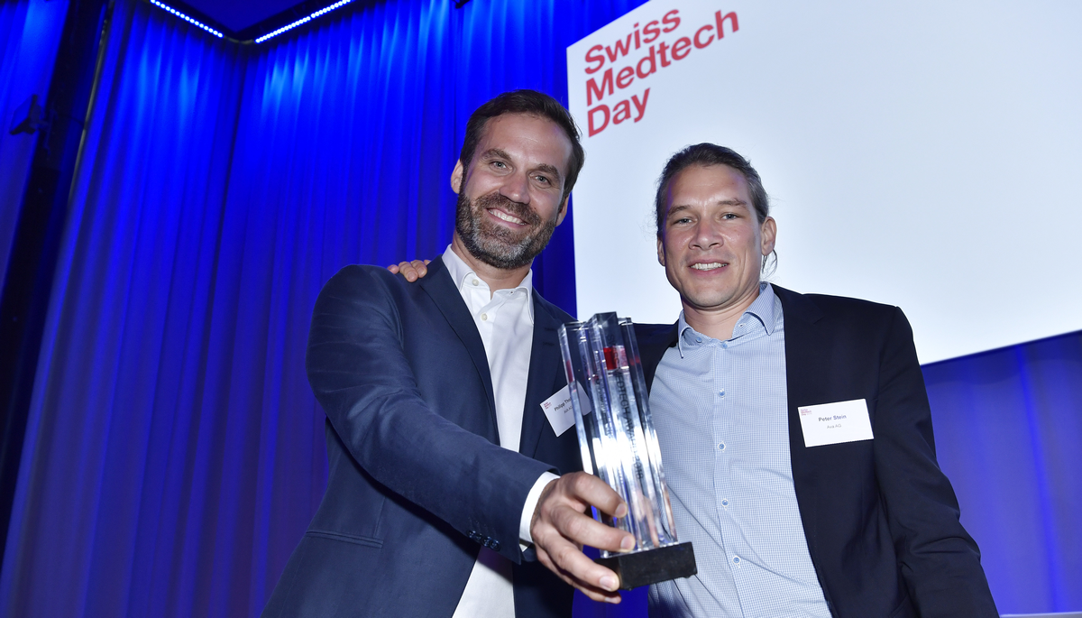Ava Medtech Award