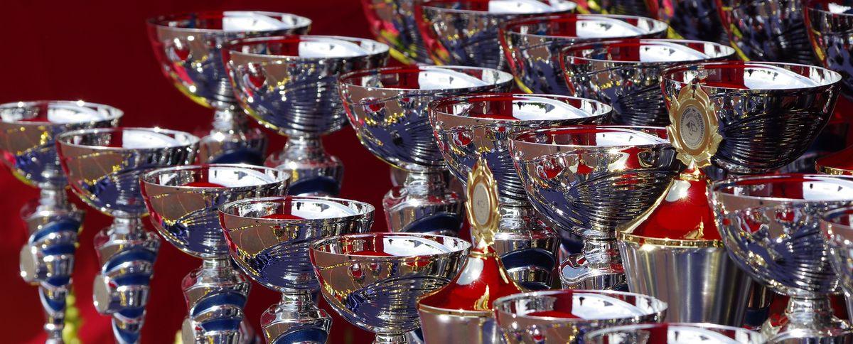Startup awards