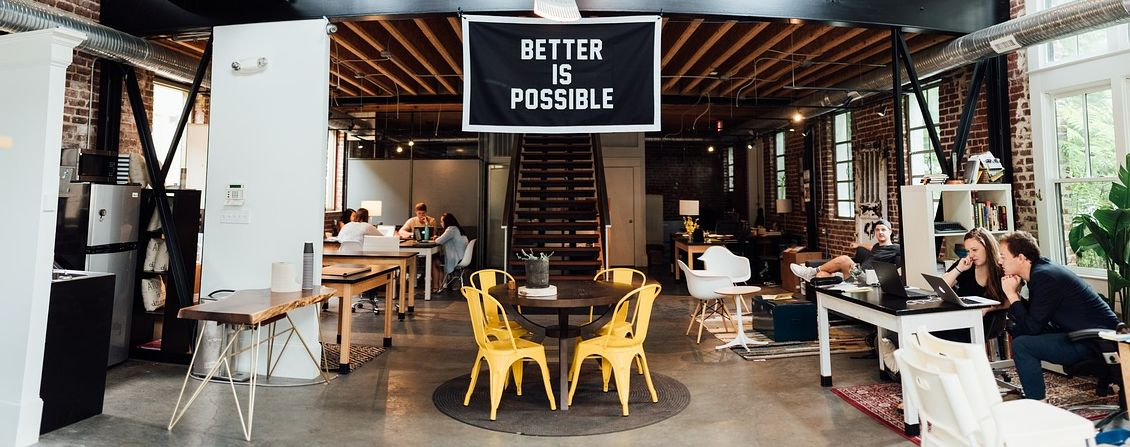 "Picture ""Better is possible"""
