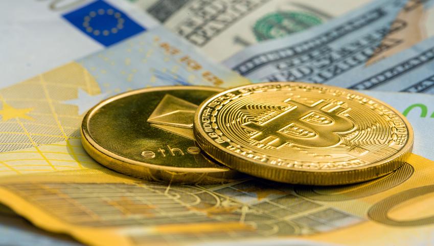 Crypto & Dollar
