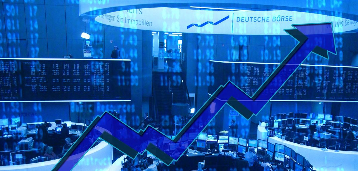 cashare deutsche börse
