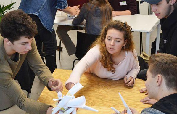 Ginger Entrepreneurship Workshop