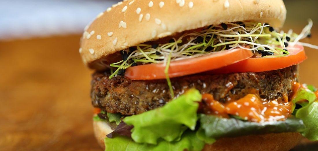 Essento Burger