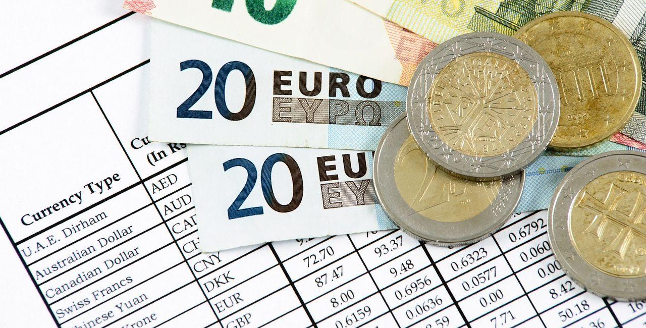 Eurokurse
