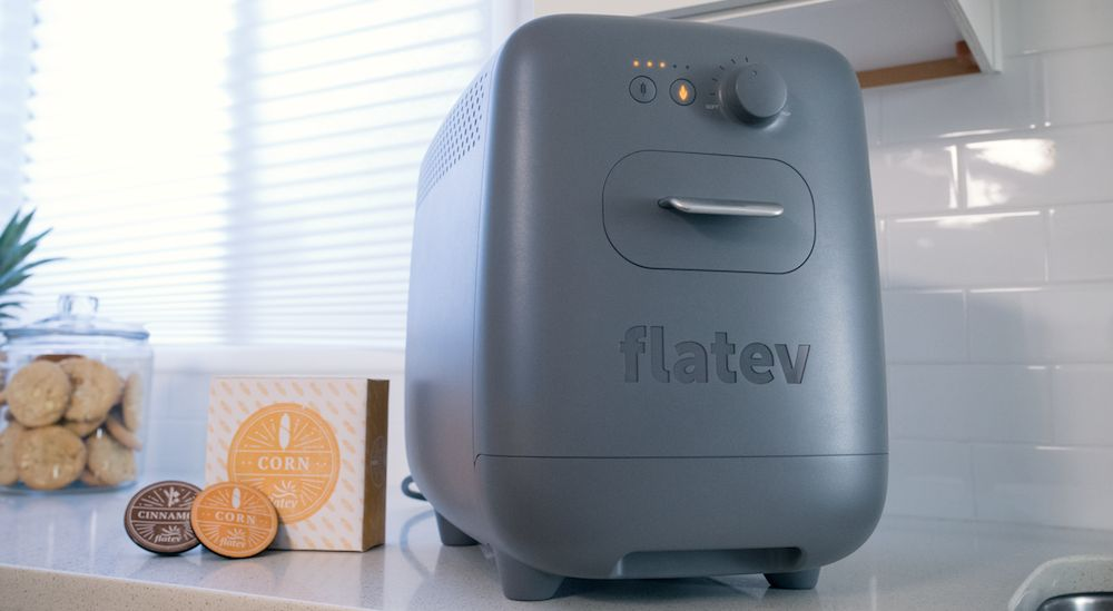 Flatev Bakery System