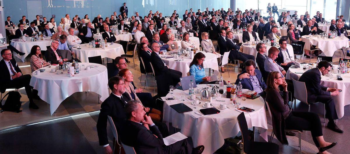 HSG Alumni Deutschland Konferenz