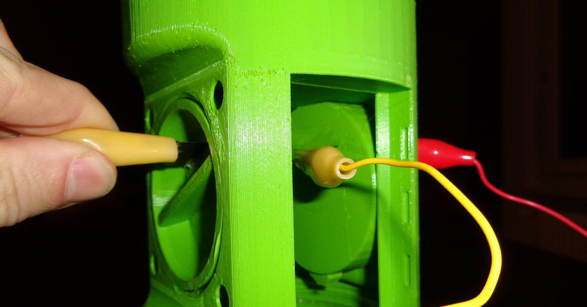 Hilyte Iron Battery