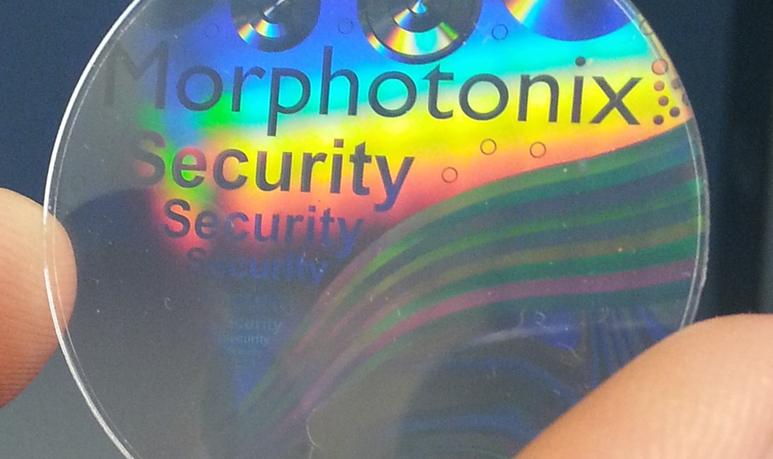 Morphotinix technology